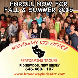 Broadway Kid Starz Summer Camp & Performing Troupe, Paramus, New Jersey