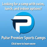 Pulse Sports Camps, ages 5-15, New Jersey