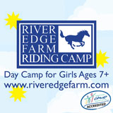 River Edge Farm Horseback Riding & Summer Camps, Bedminster, NJ