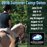Kafka Farms Horseback Riding, Summer Camps, Parties, Watchung, NJ